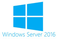 Microsoft Windows Server 2016 Standard x64 16 Core HP