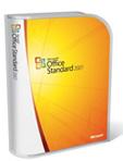 Microsoft Office 2007 Standard Edition Upgrade, Retail