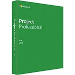 Microsoft Project Pro 2019 - 1PC - Download