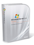 Microsoft Windows Server 2008 Enterprise Edition