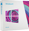 Microsoft Windows 8 Standard 32bit