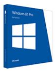 Microsoft Windows 8.1 Professional 32bit D